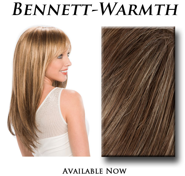 Bennett – Best Seller – Now comes in color Warmth!