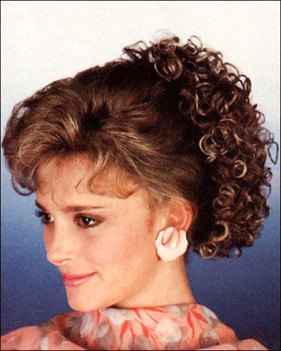 La Caniche Hairpiece