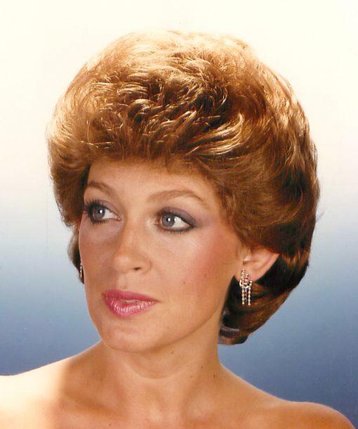 La Dona Hairpiece