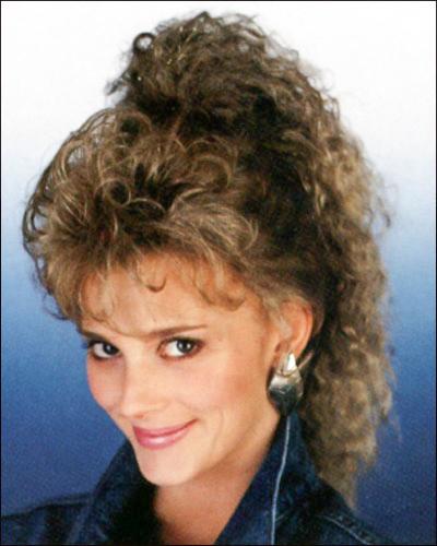 La Fringe Hairpiece