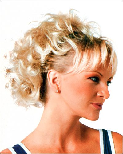 La Sheri Hairpiece